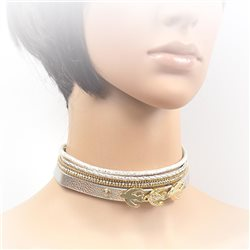 Collier ras de cou Choker Collection Alison Bijoux 71700